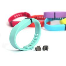 Replacement Wrist Band L Size Clasp For Fitbit Flex Bracelet New(NoTracker)