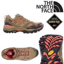 THE NORTH FACE HEDGEHOG FP GTX Shoes GoreTex Trekking Nordic Walking