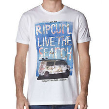 RIP CURL Brash Surf Car Mens T-Shirt