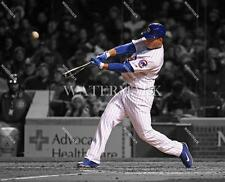 CP709 Anthony Rizzo Chicago Cubs Baseball 8x10 11x14 Spotlight Photo