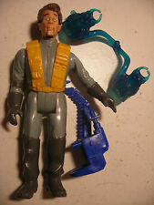 Kenner 1986 The Real GHOSTBUSTERS SOS Fantomes PETER VENKMAN Complet