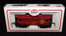 HO Scale Train Model Power, 9123, Cabooste, Santa Fe