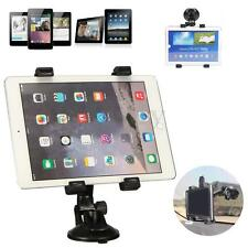 Car Windshield Windscreen Suction 7-10.1'' Tablet Pad Mount Holder Stand Cradle