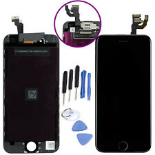 For iPhone 6 LCD Display Touch Screen Digitizer Replacement Repair Tools Black