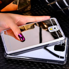 Ultra-thin Soft Silicone TPU Mirror Case Cover Skin for Huawei P8 P9 LITE XMAS
