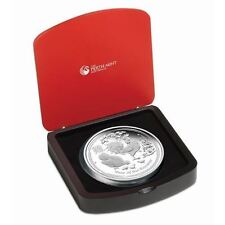 1 Dollar Australia 2017 Proof - 1 OZ Year of the Rooster 2017