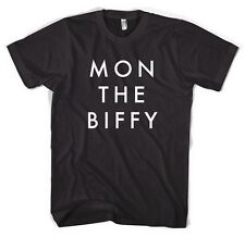 Biffy Clyro Mon The Biffy Unisex T Shirt All Sizes All Colours