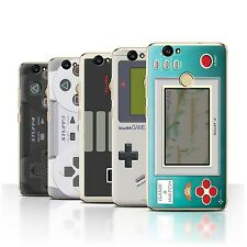 STUFF4 Back Case/Cover/Skin for Huawei Nova/Games Console