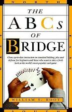 The ABCs of Bridge by William S. Root (1998, Paperback)
