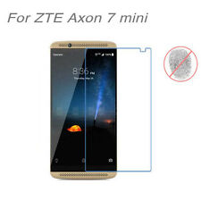 1x/2x Anti-Glare Matte Front Screen Protector Guard Skin For ZTE Axon 7 mini Lot