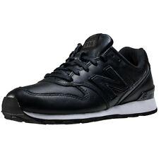 New Balance Wr996 Heritage Womens Trainers Black New Shoes