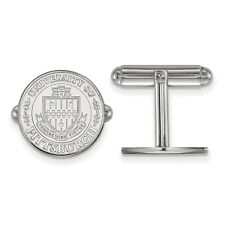 University of Pittsburgh Seal Logo Cuff Links