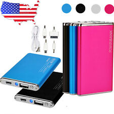 For Mobile Phone iphone 5600mAh Portable External Battery USB Charger Power Bank
