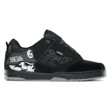 ETNIES Skate Shoes - Metal Mulisha - Trainers CARTEL - black-skull