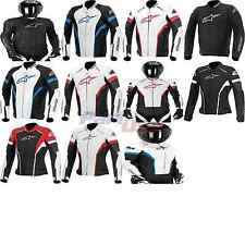 Alpinestars GP Plus R Jacket Long Sleeve Leather