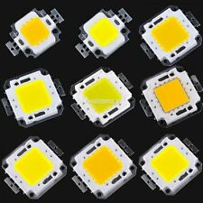 10W 20W 30W 50W 100W Chip High Power LED Panel 9000LM Lamp For Flood Lights WL