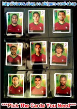 ☆ Panini Euro 2008 (109 to 162) (MINT) *Choose the Stickers You Need*