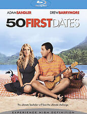 50 First Dates (Blu-ray Disc, 2006) A4