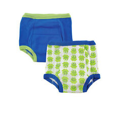 2 pack Baby Boy Training Pants Toilet Potty Training Underwear 31-38 lbs