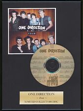 One Direction - Presentation CD Display MULTI LISTING