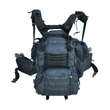 Bug Out Bag Back Pack Tactical Emergency Outdoor Gear Survival GUN CONCEALMENT