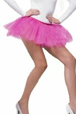 Smiffys Fancy Dress Accessory Tutu Underskirt Petticoat