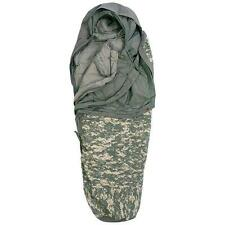 Sierra Designs US Military 3-Piece Modular Sleeping Bag 2 Bags/Bivy Camo $750