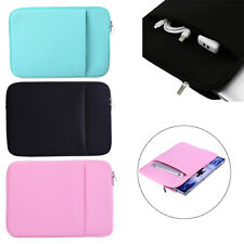 "Laptop Sleeve Case Carry Bag Pouch Cover for Macbook Air Pro 11"" 13"" 15"" Inch"