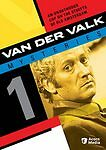 Van der Valk Mysteries: Set 1 (DVD, 2009, 2-Disc Set) Acorn Media. Mystery/Drama