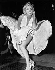 1955 The Seven Year Itch MARILYN MONROE Glossy 8x10 11x14 or 16x20 Photo Poster