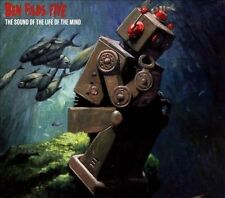 1 CENT CD The Sound Of The Life Of The Mind - Ben Folds Five