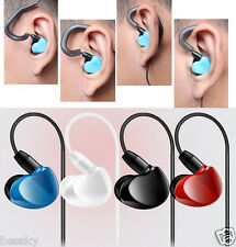 3.5mm Super Bass Stereo In-Ear Earphone Headphone Headset For iPhone Samsung LG