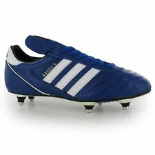 adidas Mens Gents Kaiser Cup SG Football Boots Laces Fastened Footwear Shoes