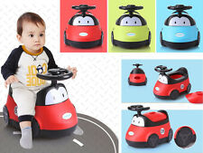 Baby Kids Toddler Childrens Car Style Toys Training Potty Toilet Training Seat