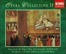 Opera Collection II (CD, Sep-1992, 2 Discs, EMI Music Distribution)