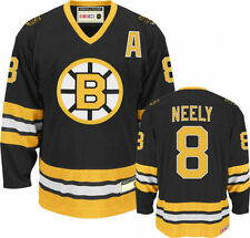 Cam NEELY Boston BRUINS CCM Heroes Of Hockey Officially Licensed NHL Jersey,