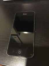 Apple iPhone 5 16GB Used Black (AT&T) Smartphone (MD634LL/A) Model A1428
