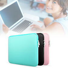 New Laptop Sleeve Case Bag Pouch Storage For Mac MacBook Air Pro 11 13 15 inch M