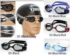 YF2800AF High Quality Swimming Goggles nice sealing swim goggles anti-fog