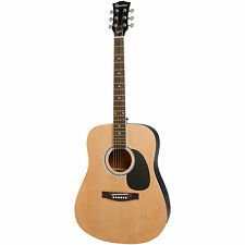 "NEW Maestro by Gibson MA41NACH 41"" Full Size Acoustic Guitar Kit Natural w/ DVD"