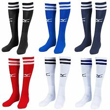 [Mizuno] Men's Soccer Socks Multi Colors Football Sports Socks  - 2 pairs