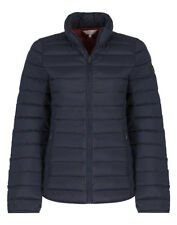 Aigle Women's Lillydown Compactible Light Down Jacket - Midnight