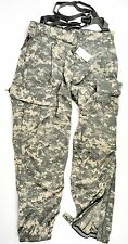NEW USGI ECWCS MILITARY ISSUE GEN III LEVEL 5 PANTS ACU MEDIUM / REGULAR