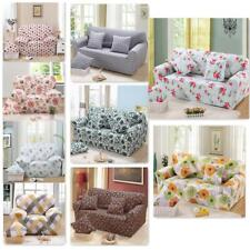 Various Spandex 1/ 3-Seater Sofa Cover Couch Furniture Protector Slipcover Home
