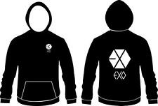 Exo Hoody (Boy Band from Seoul) - Available in any size and any colour
