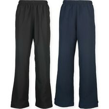 Mens Finden Hales Warm Up Drill Pant Bottoms Track Trouser