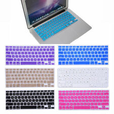 "Keyboard Protector Cover Keypad Skin Film For Macbook Pro Air Retina 11"" 12"" 13"""