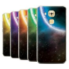 STUFF4 Back Case/Cover/Skin for Huawei G9 Plus/Space/Cosmos