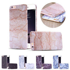 Ultra Thin Printed Marble Stone Pattern Hard Back Cover Case For iPhone 5 5s