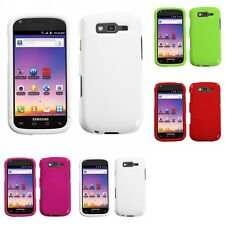 For Samsung Galaxy S Blaze 4G T769 Rigid Plastic Hard Snap-On Case Phone Cover
